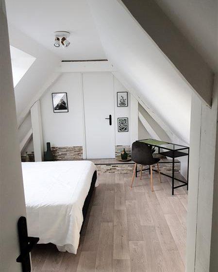 Chambre d'hôtes L'havre de Saint Germain – les Chambres