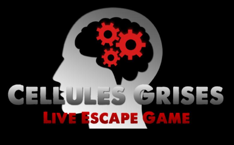Cellules Grises Escape Game