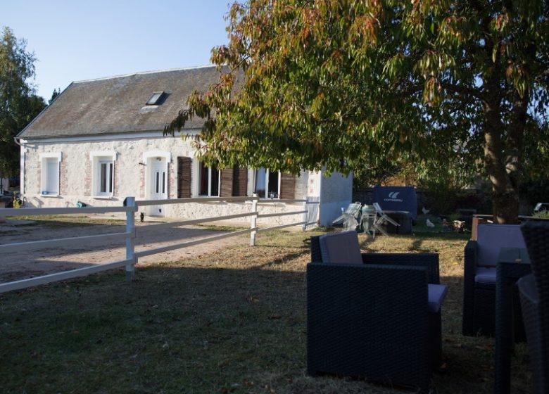 Chez Aurélia