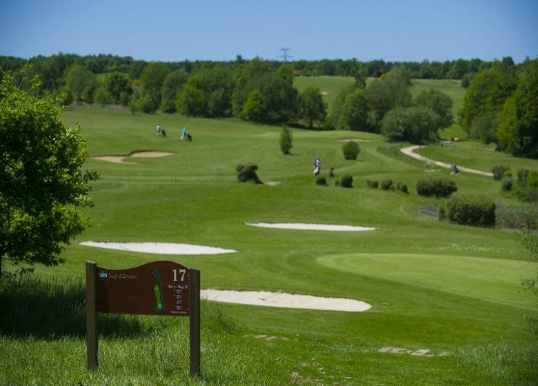 Garden Golf d'Evreux